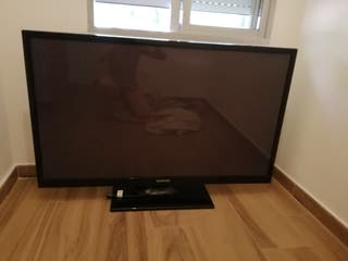 Televisión 50 pulgadas samsung