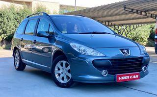Peugeot 307 1.6 gasolina 110cv