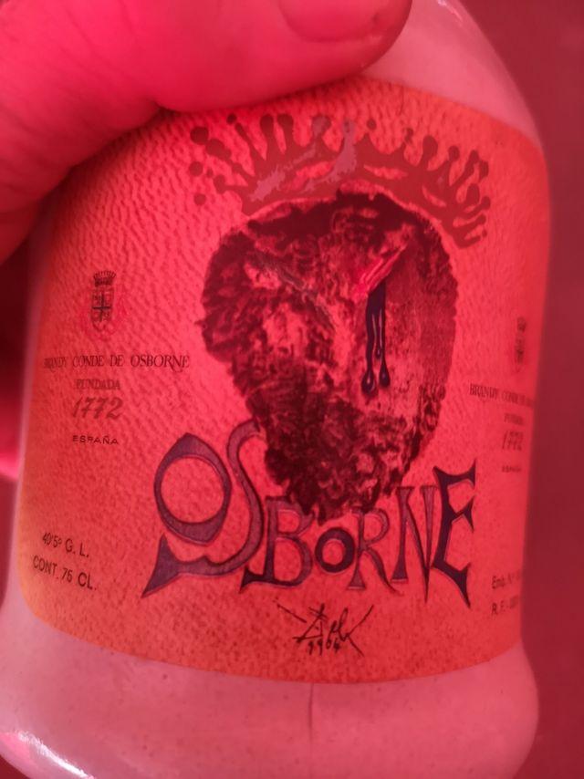 botella Brandi