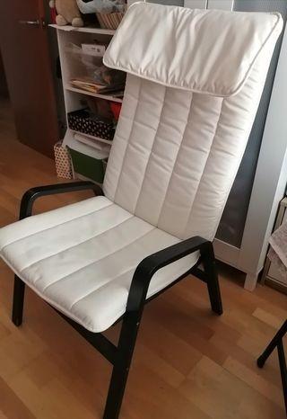 Sillón de IKEA