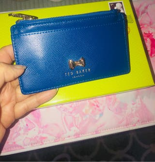 Ted baker mini wallet