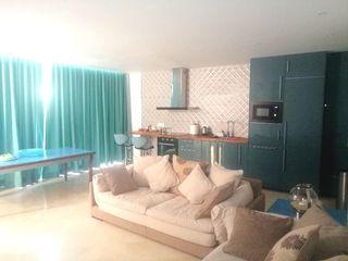 Apartamento nuevo Aloha 3dormitorios con jacuzzi