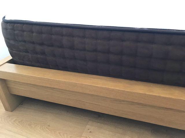 Cama MALM 140x200cm IKEA