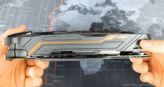 GIGABYTE NVIDIA GTX 1050 TI OC 4GB GEFORCE