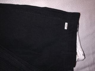 pantalón de vestir de hombre