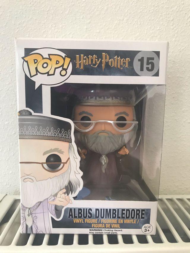 Funko pop! Dumbledore