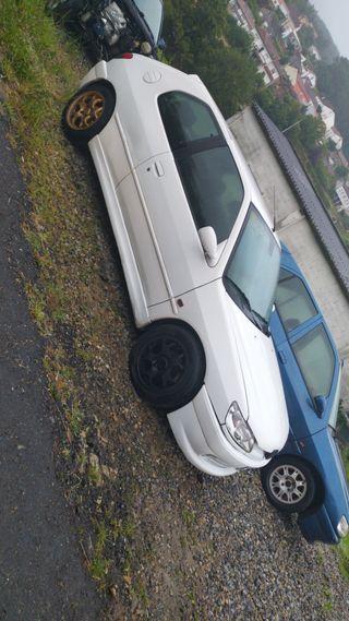 Peugeot 306 1.9td