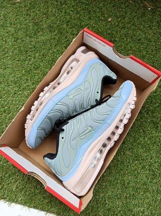 Bambas Nike Air Max 97/plus