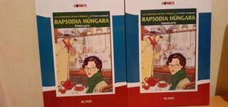 Rapsodia Hungara.