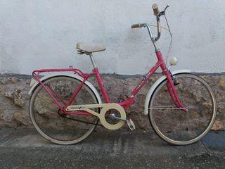 Bicicleta BH retro