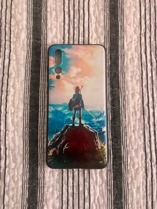 Case for huawei p20 pro