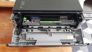 Brother HL-L2310D Impresora láser monocromo dúplex