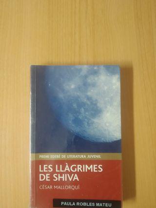 Libro lectura 4o ESO