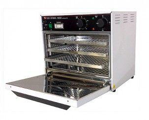 Esterilizadora calor seco Tau Steril 2000