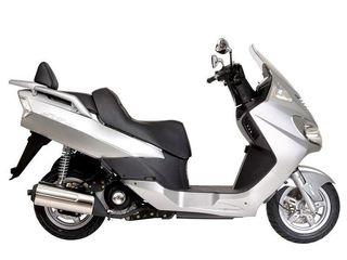 Despiece Daelim S2 125cc