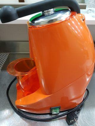 Exprimidor de naranjas Cunill