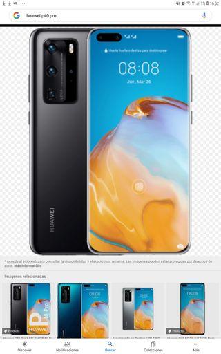 Huawei 40 pro