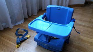 Trona plegable (maleta)