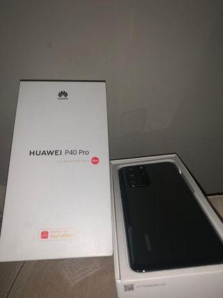 HUAWEI P40 PRO 256GB ROM / 8GB RAM