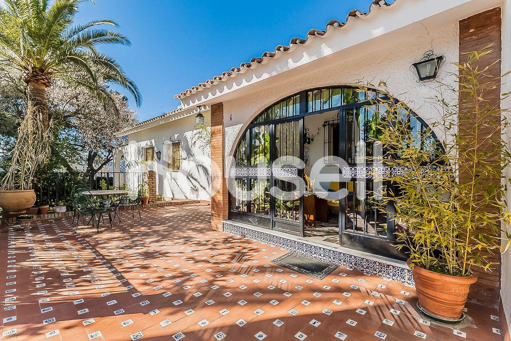 Casa de 273 m2 en venta en Avenida Poeta Rilke, R (Ronda, Málaga)