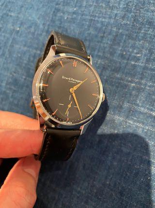Reloj Girard Perregaux