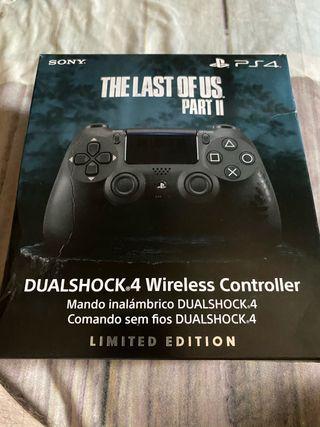 Mando PS4 Last Of Us 2