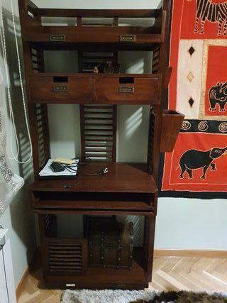 "Mueble escritorio/Pc ""Banak Importa"""