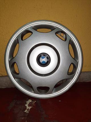 Tapacubos de BMW