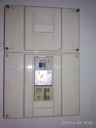 URGE VENTA!!! Cuadro eléctrico para obra