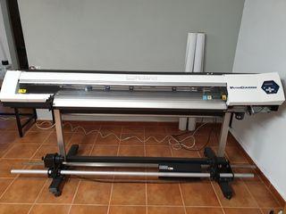 Plotter Roland impresora Konica Minolta