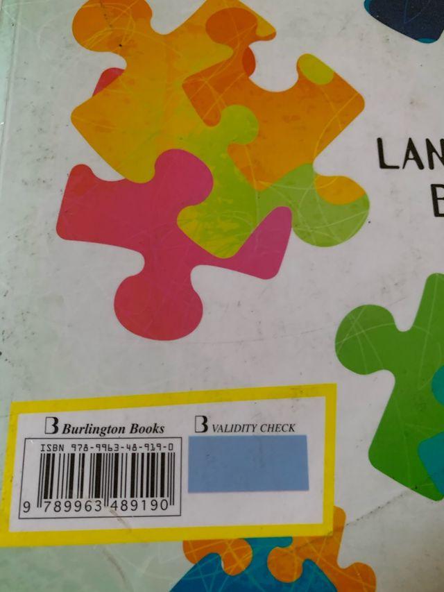 Lengua Inglesa 1 ESO