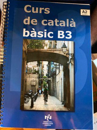 Curso de catalán Básico
