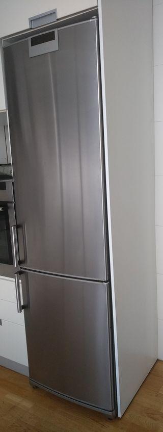 Vendo frigorífico Siemens