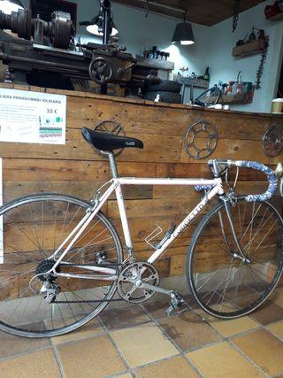 Bicicleta clásica Corbetta talla 48 mujer o niño/a