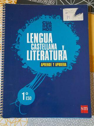 Lengua Castellana 1 ESO