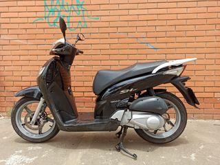 Honda SH 125 i