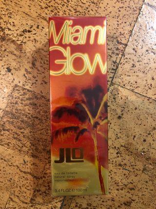 Miami glow jlo perfume