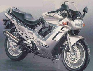 motor gsx 750f 1990