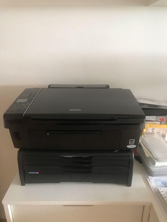 Impresora Epson SX215