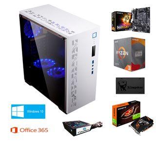 PC GAMING RYZEN 3 3100