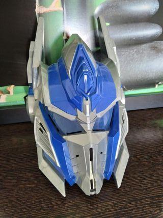 mascara transformer
