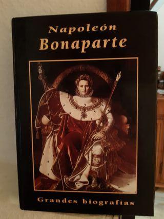 Biografía Napoleon