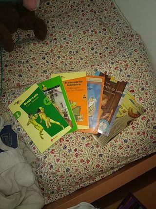 Lote de libros infantiles nuevos
