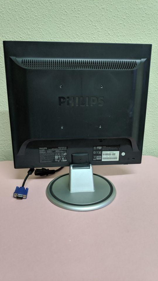 """Monitor de PC Philips 17"""" 170S"""