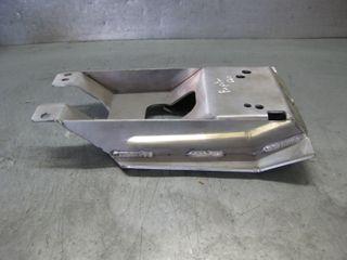 protector disco y plato aluminio yamaha raptor 660