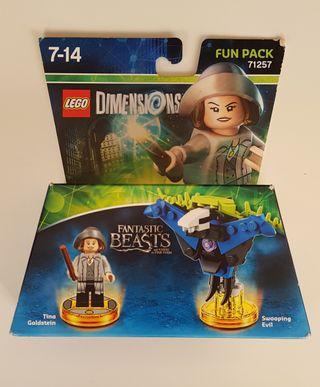 Pack LEGO DIMENSIONS Fantastic Beast