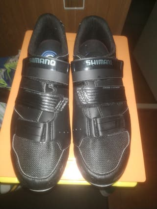 zapatillas para bicicleta de montaña ,o spinning.