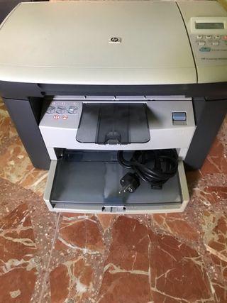 Impresora Hp Laserjet M1005 MFP