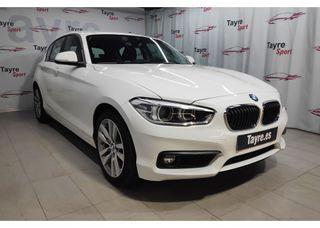 BMW Serie 1 aut. gasolina 136 CV
