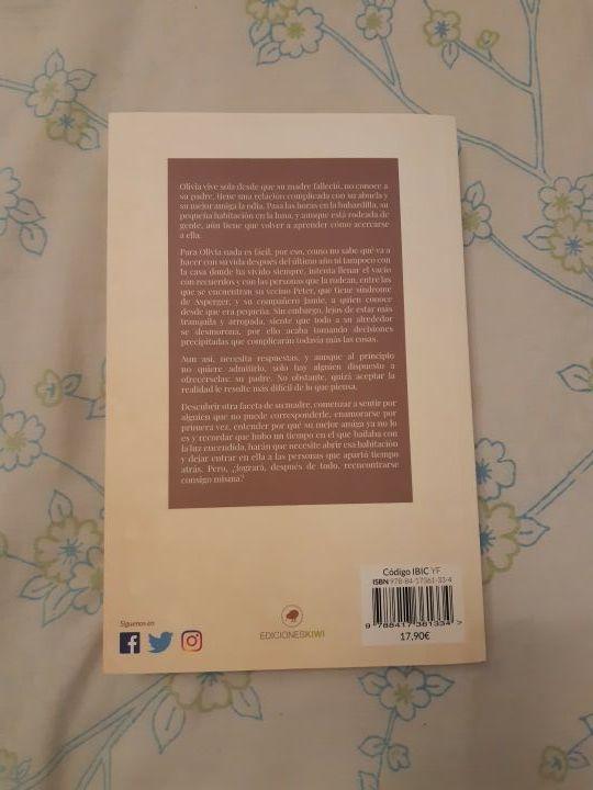 Libro Una habitación en la luna